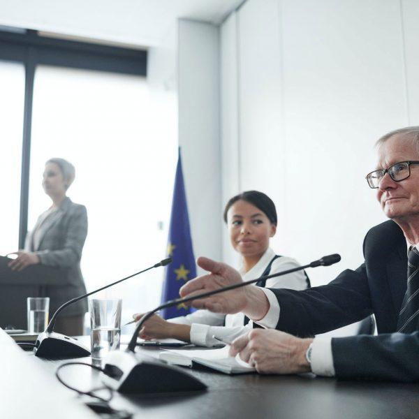 NOV POTICAJ EUROPSKOJ DEMOKRACIJI